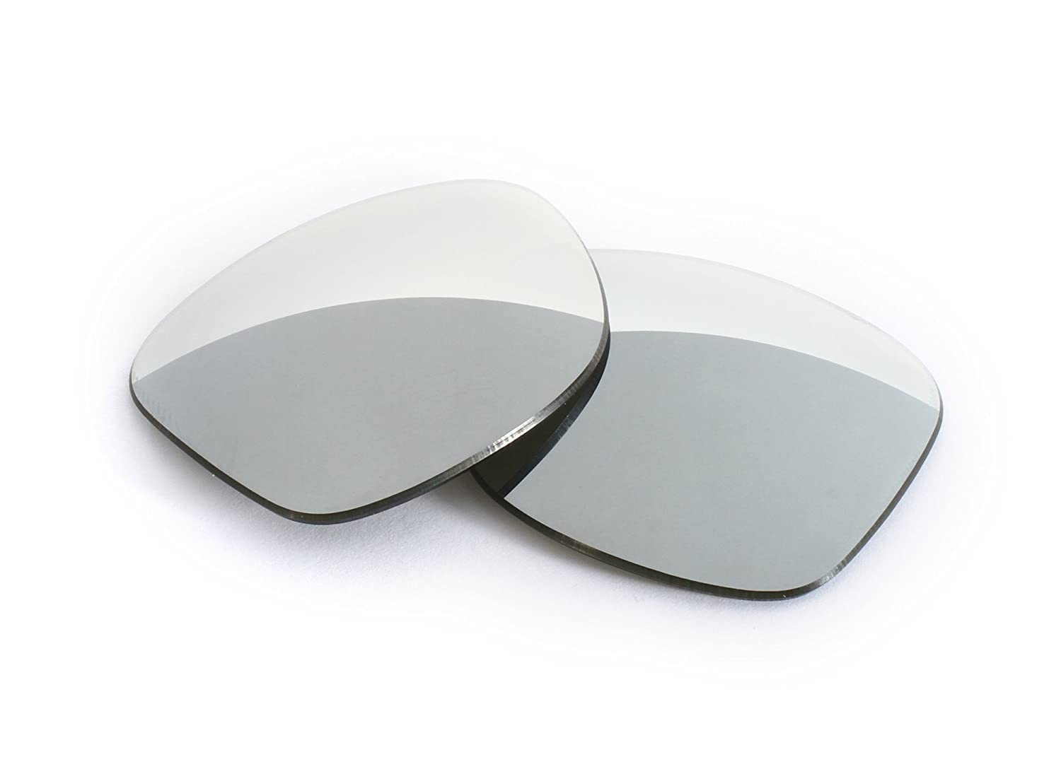 FUSE Lenses for Steve Alan Monroe Chrome Polarized Lenses oom control for eng lenses