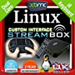 Direct Boot Linux XBMC Stream Box Solo. Excellent TV Box with Custom Interface. Dual Core IPTV Box includes wireless keyboard AND remote control. OTA (over the air) updates and remote re-installs.