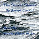 The Secret Sharer (       UNABRIDGED) by Joseph Conrad Narrated by Wendy Ellison Mullen