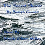 The Secret Sharer Audiobook by Joseph Conrad Narrated by Wendy Ellison Mullen