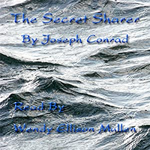 The Secret Sharer Audiobook