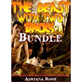 The Beast with Two Backs (Werewolf Erotica Bundle) ~ Adriana Rossi