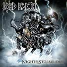 Night of the Stormrider (Re-Issue 2015)