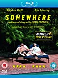 Image de Somewhere [Blu-ray] [Import anglais]