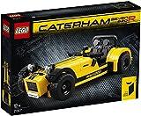 LEGO �쥴 IDEAS �����ǥ� #014 �������ϥ� �����ѡ����֥� Caterham Seven 620R 21307 [����������]