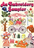 img - for An Embroidery Sampler book / textbook / text book