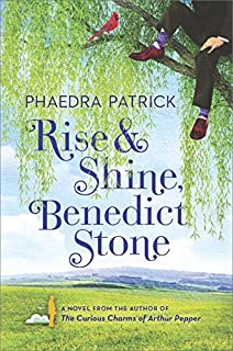Book Cover: Rise and Shine, Benedict Stone