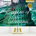 Empire of Dreams Audiobook by Giannina Braschi, Tess O'Dwyer (translator) Narrated by Adriana Sananes