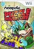 echange, troc Neopets Puzzle Adventure [import allemand]
