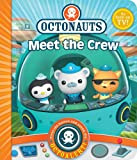 SIMON&SCHUSTER CHILDREN'S Octonauts: Meet the Crew!: A Novelty Sound Book