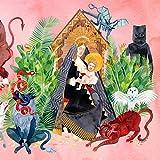 I Love You Honeybear [帯解説・歌詞対訳 / ボーナストラック1曲収録 / 豪華・特殊パッケージ  / 国内盤] (TRCP186)