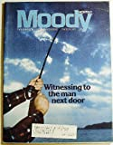 img - for Moody Monthly: The Christian Family Magazine, Volume 83 Number 7, March 1983 book / textbook / text book