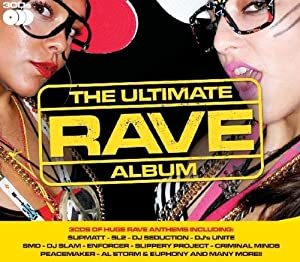 The Ultimate Rave Album