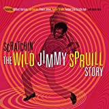Scratchin' The Wild Jimmy Spruill Story
