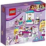 #4: Lego Stephanie's Friendship Cakes, Multi Color