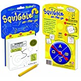 Squiggle On-The-Go ~ Random Line