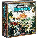 Kobold Press GFX96736 Champions of Midgard