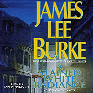 A Stained White Radiance Audiobook