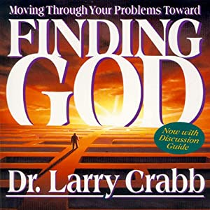 Finding God Audiobook