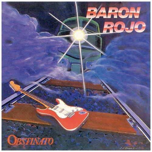 Baron Rojo - Larga Vida Al Barón - Zortam Music