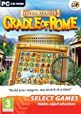 SELECT GAMES: Jewel Master - Cradle of Rome (PC DVD)