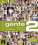 img - for Gente Hoy 2.Libro del alumno + CD (Spanish Edition) book / textbook / text book