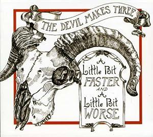 Little Bit Faster & a Little Bit Worse