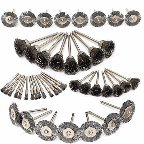 mohoo-nuovo-45pc-del-filo-di-acciaio-ruota-spazzole-dremel-accessori-per-attrezzi-rotanti
