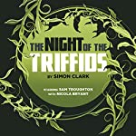 The Night of the Triffids | Simon Clark