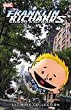 Franklin Richards Son of a Genius Ultimate Collection, Book 1