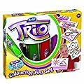 Trio Colouring Fun Set