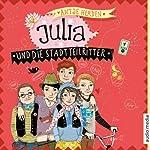 Julia und die Stadtteilritter | Antje Herden