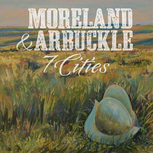 Moreland And Arbuckle-7 Cities-CD-FLAC-2014-BOCKSCAR Download