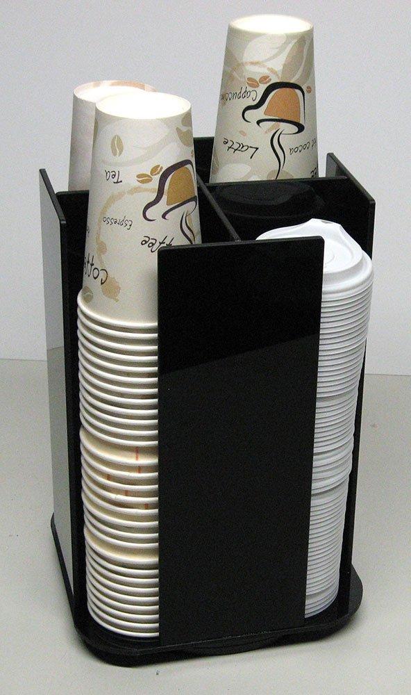 Диспенсеры для стаканов под кофе