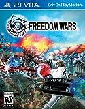 Freedom Wars PS Vita