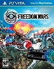 Freedom Wars - PlayStation Vita