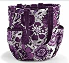Thirty ONE Retro Metro Bag Plum Awesome Blossom