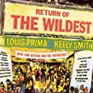 Return of the Wildest [ORIGINAL RECORDINGS REMASTERED]