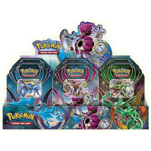 Pokémon Tcg: Powers Beyond Tin Card Game