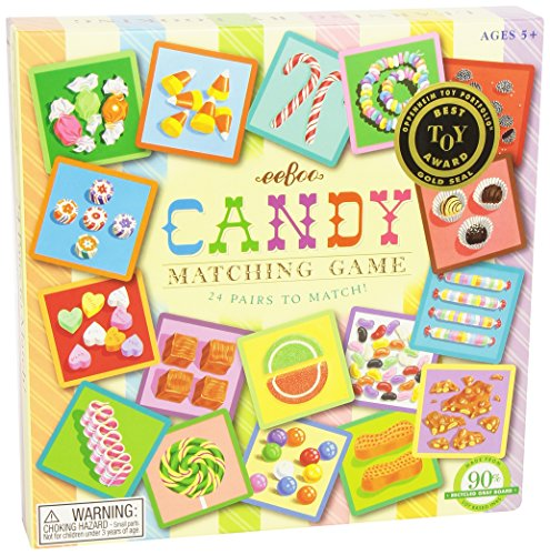 Eeboo-Candy-Matching-Game