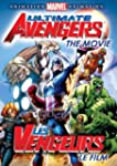 Marvel's Ultimate Avengers: The Movie...