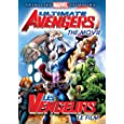 Marvel's Ultimate Avengers: The Movie / Les vengeurs: Le film (Bilingue) (Bilingual)