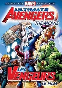 Marvel's Ultimate Avengers: The Movie / Les vengeurs: Le film (Bilingue) (Bilingual)