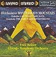 "Hovhaness: Mysterious Mountain; Stravinsky: Divertimento ""The Fairy's Kiss""; Prokofiev: Lt. Kije Symphonic Suite"