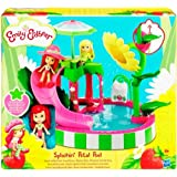 Strawberry Shortcake Splashin' Petal Poolby Hasbro