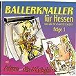 Heut is widder Hauskonzert (Ballerknaller-Version)
