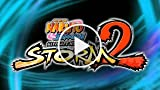 Naruto Shippuden Ultimate Ninja Storm 2 (E3)
