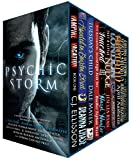 img - for Psychic Storm: Ten Dangerously Sexy Tales of Psychic Witches, Vampires, Mediums, Empaths and Seers book / textbook / text book