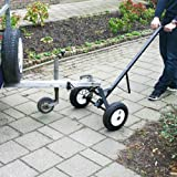 Caravan & Tow Trailer Dolly - Ideal for safely movi