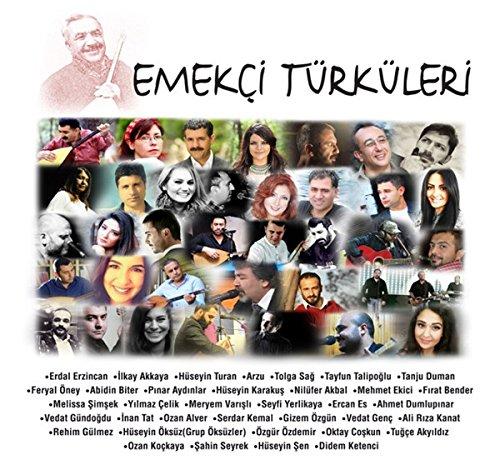 Emekci Türküleri